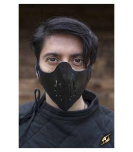 Mascara Mempo Negro