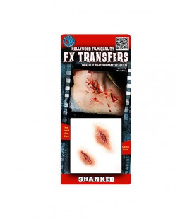 Shanked FX Transfers