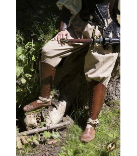 Greaves Squire - Brown