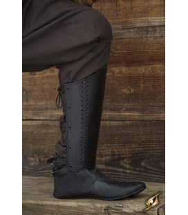 Greaves Squire - Black
