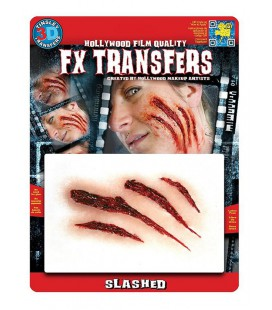 Slashed FX Transfers
