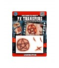 Engraved FX Transfers