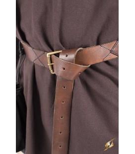 X Belt - Brown