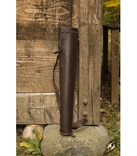 Quiver Hunter - Brown