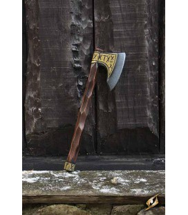 Hacha Corta Vikinga 55 cm