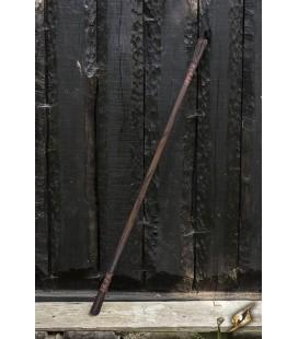 Wooden Staff - 190 cm