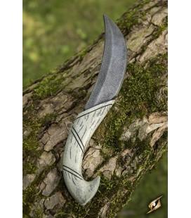 Elven Throwing Knife