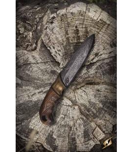 Cuchillo de Leñador