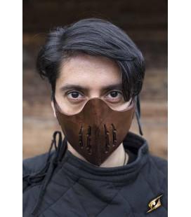 Mascara Mempo Marrón