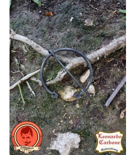 vikings metal clasp 1