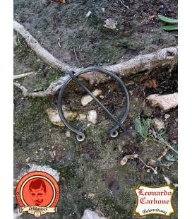 Vikings metal clasp 3