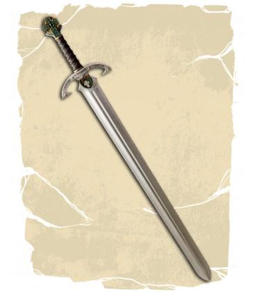 Espada de Paladin Emerald