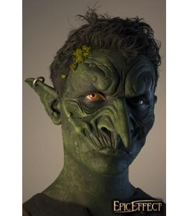 Media Mascara de Goblin - sin pintar
