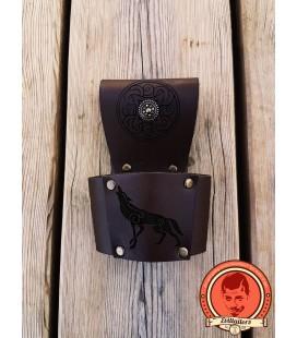 Dagda porta armas - Lobo