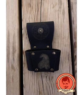 Dagda porta armas Negro - Oso