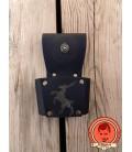 Dagda porta armas negro - Ciervo