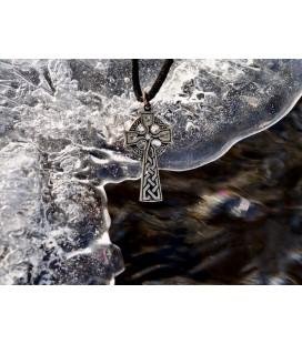 "Charm ""Celtic Cross"""