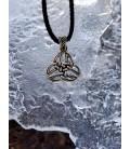 Amuleto Celta Triquetra