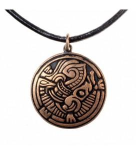 Viking Amulet Noreg