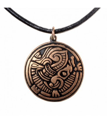 Amuleto Vikingo Noreg