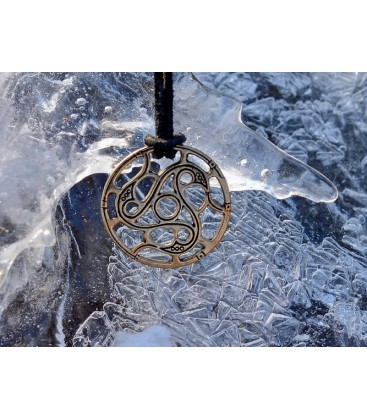 Amuleto Vikingo Vendel