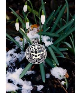 Viking Amulett Vårby