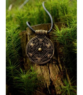 Amuleto Vikingo Stora Ryk