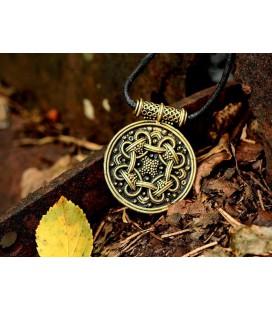 Amuleto Vikingo Hedeby