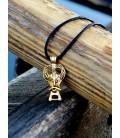 Amuleto Odin Ribe