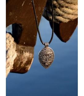 Mask Amulet Gotland