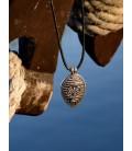 Amuleto Mascara Gotland