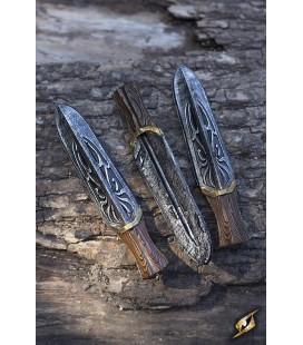 Cuchillo Asesino de la Unidad