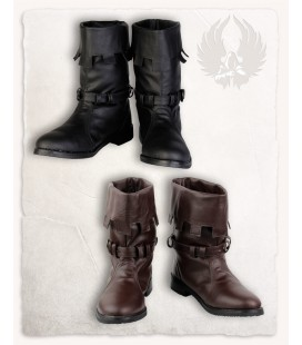 Martin Medieval Boots