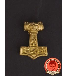Thorshammer made of Brass