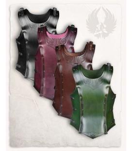 Artemis leather armour for ladies
