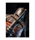 Espada de Sir Radzig (Kingdom Come Deliverance)