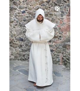 Hábito de Monje Benediktus - Blanco
