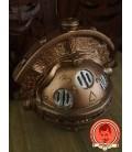 Granada de Relojería Steampunk