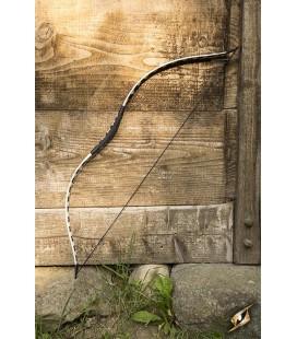 Arco Corto de Escudero 96 cm - Gris