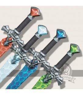Espada corta elemental