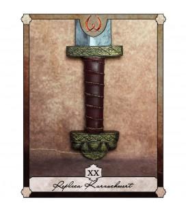Espada Corta Balder