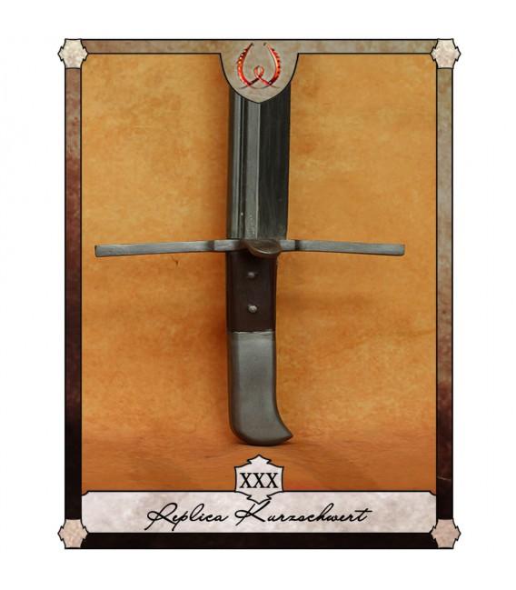 Espada Corta Whilhem