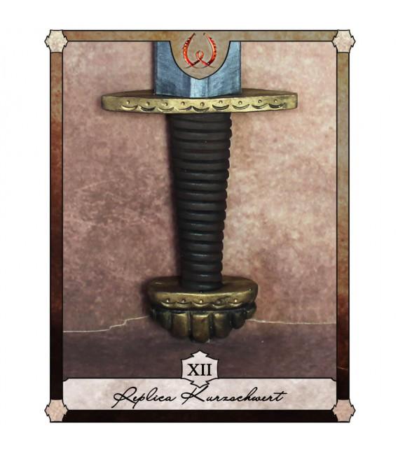 Espada Corta Vindovona