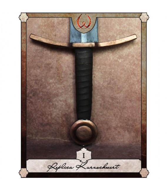 Espada Corta Dewin