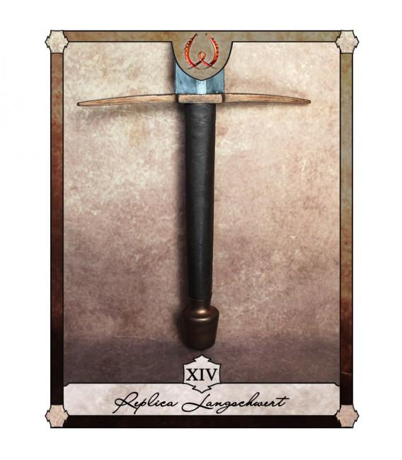 Espada Magnus