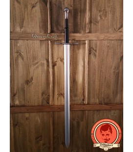 Espada Bastarda Robin 130cm - Wyvern