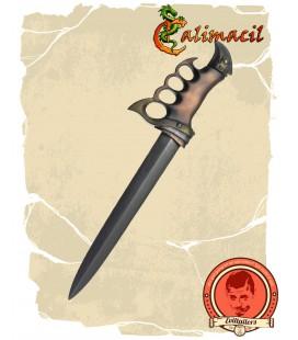 Espina, el cuchillo de Trinchera