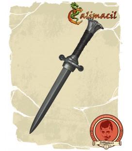 Cretzer Dirk with Ring The Katzbalger Sword