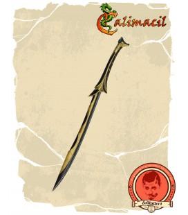 Nalandra the Immortal's Sword