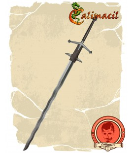 Highlander Colossal, Claymore Irlandés
